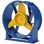 Вентилятор осевой ВО 2,3-130 низкого давления фото