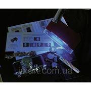 Маркер ультрафиолетовый для любой поверхности Edding E-8280