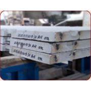 Плиты дорожные 1П60-19-30Ат-5 фото