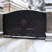 А систем ворота томилино ворота уличные из профнастила