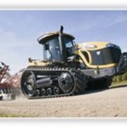 Тракторы гусеничные Challenger MT800C, 430-570 л. с. фото