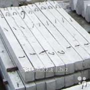 Перемычка железобетонная 2ПБ-10-1, 1030х120х140мм фото