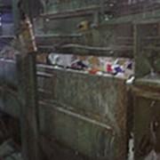 Пресс автоматический канальный Lindemann Bimax 12, пресс б/у фото