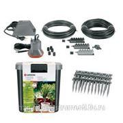 Комплект для полива в выходные дни с емкостью 9л gardena 01266-20.000.00 фото