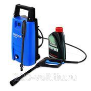 Мойка высокого давления Nilfisk C100.6-5 eu + шампунь фото