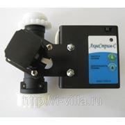 АкваСтрим-С. Клапан для полива и контроллер полива фото