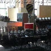Ремонт и реконструкция компрессорных станций фото