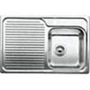 Кухонная мойка Blanco Classic 40S (левая/правая). Арт. 511125, 511124 фото