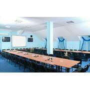 Организация бизнес тренингов в Молдове фото