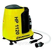 Электрическая мойка CHAMPION HP1120, Расход воды, л/мин 3.5 фото