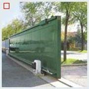 Сдвижные ворота вх в варианты скользящих пар откатных ворот