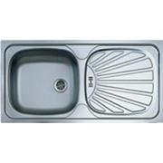 Кухонная мойка Alveus Basic 80 фото