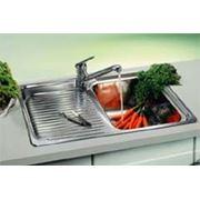 Кухонная мойка Blanco Classic 4S (левая/правая). Арт. 507702, 507701 фото