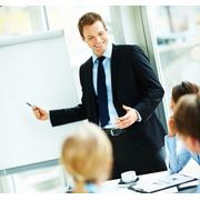 Тренинг Эффективная презентация фото