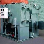 Водоохладитель абсорбционный бромистолитиевый фото
