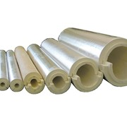 Скорлупа ппу как теплоизоляция для трубопровода. Производство скорлупы ппу. фото