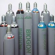 Пищевые газовые смеси BIOGON фото