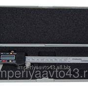 Штангенциркуль 150 мм, с электронным индикатором KING TONY 77141-06 фото