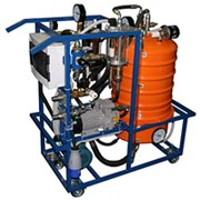УВФ®-250 Мобильная установка для очистки трансформаторного масла фото