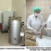 Оказываем услуги по стерилизации медицинских инструментов и изделий медицинского назначения. фото