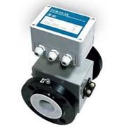 Расходомер-счетчик электромагнитный РСМ-05.05 Ду 32 мм кл. точности 2 бесфланцевое исп. фото