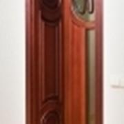 Двери Классические массив, арт. 52 фото