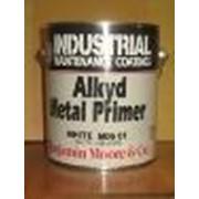 Грунтовка Alkyd Metal Primer фото
