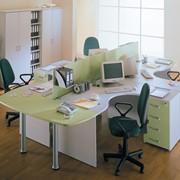 Офисная мебель Деловой Адвокат фотография