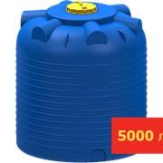 Вертикальная емкость на 5000 литров