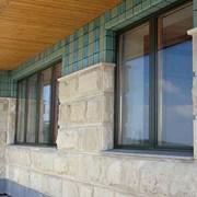 Алюминиевые окна в Сочи фото