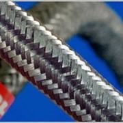 Высокотемпературный шнур IZOPACK F-020 фото
