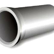 Труба железобетонная безнапорная ТБ 40.25-2 фото