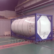Танк-контейнерТ11 фото