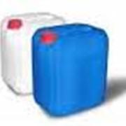 Кислота азотная 70%, с канистрой, азотная кислота. фото
