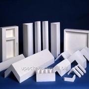 Пенопластовые упаковки для кружок фото