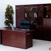 Офисная мебель Кабинет Алекс 10 фото