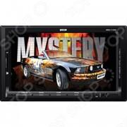Автомобильная мультимедийная система без cd привода Mystery MDD-7120S фото