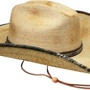 Шляпы соломенные, Соломенная шляпа фото