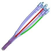 Муфта для 5-и жильного кабеля 5ПКВНтп-10/25-бн фото