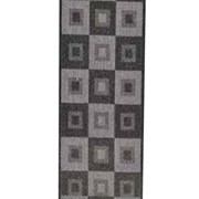 Дорожка Conf Maximus Torino 0,67*3м 02-серый (1/10) фото