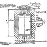 Закладная конструкция ЗК4-2-85 фото
