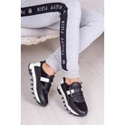 Женские модные кроссовки D&G, 2 цвета фото