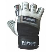 Перчатки для фитнеса унисекс ПС 2700 фото
