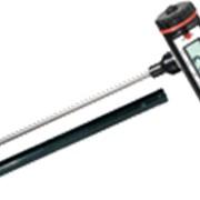 Термометр с вращающейся показывающей частью AR9250 фото