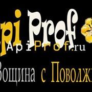 Вощина с Поволжья от Apiprof фото