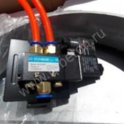 Электромагнитный клапан БРУ и АБЗ фото