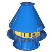 Вентилятор крышный ВКР-6.3 90L6 фото