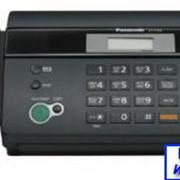 Факс на термобумаге Panasonic KX-FT982RU фото