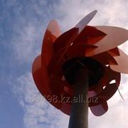 Ветрогенераторы Казахстанского производства фото
