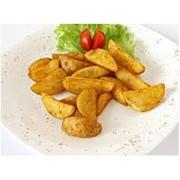 Доставка гарниров - Картофель «По-домашнему»